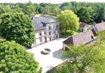 Location vacances Chaise-Dieu-du-Theil - Le Moulin des Lambotte-1