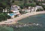 Hôtel Eccica-Suarella - Hotel Le Maquis-1
