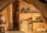 Camping avec WIFI Danemark - Dancamps Trelde Naes-3