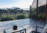 Location vacances Formia - Villa Cristina , relax panoramic view apartment in Formia-Gaeta-3