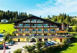Hôtel Schladming - Alpenhotel Erzherzog Johann-1