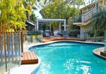 Location vacances Byron Bay - Outrigger Bay-1