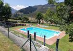 Location vacances Potes - Chalet turístico La Jenduda-3