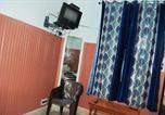 Location vacances Rishikesh - Hotel Sagarmoorti-2