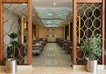 Hôtel Jeddah - Emerald Hotel-4