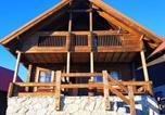 Location vacances Covilhã - Chalet 52, Serra da Estrela a perder de vista-4