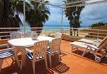 Location vacances Torredembarra - Duplex Isabel-1