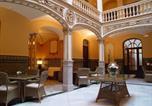 Hôtel Olivenza - Hotel Palacio Arteaga-4