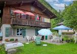 Location vacances Brienz - Apartment Erika-1