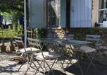 Location vacances Blaye - Le Moulin de Margaux-4