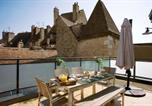 Location vacances Bourgogne - La Terrasse des Climats-1
