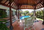 Location vacances Gianyar - Pondok Tulasi-1