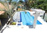 Location vacances Bertioga - Pousada Acqua Infinity-1