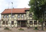 Hôtel Erfurt - Hotel und Restaurant Hohenzollern-3