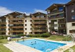 Location vacances Saint-Jean-d'Aulps - Residence Le Grand Morillon ou Similaire