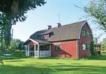 Location vacances Borås - Holiday home Johanneslund Vatunga Borås-4