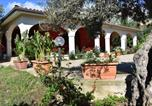Location vacances Cinisi - Lucy's cottage-4