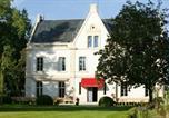Hôtel Saint-Avit-Sénieur - Le Manoir de Bellerive-1