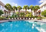 Hôtel Orlando - Sheraton Suites Orlando Airport Hotel-4