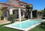 Location vacances Six-Fours-les-Plages - Villa Citronnelle-1