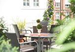 Hôtel Bielefeld - Comfort Garni Hotel-2