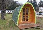 Camping Désaignes - Camping Le Lignon-3