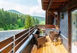 Location vacances Oberhof - Appartements Gasthof Kanzlersgrund-4