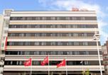 Hôtel Teylingen - Ibis Leiden Centre