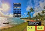 Location vacances Ilhabela - Pousada Nova Mar Ilhabela-3
