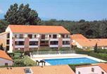 Location vacances Argelès-sur-Mer - Residence Lagrange Vacances le Clos Catalan-1