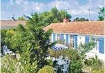 Location vacances Barbâtre - Holiday home Rue de la Maison rouge-1