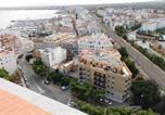 Location vacances l'Ampolla - Apartment C/Barcelona 12. Bajos-2