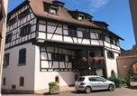 Location vacances Eguisheim - Gîte &quote;Smart'In&quote;-1
