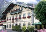 Location vacances Neubeuern - Gasthof Falkenstein - Metzgerei Schwaiger --1