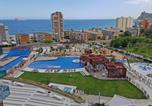 Location vacances Finestrat - Sunset Drive Benidorm by Paradise Gold Rentals-4