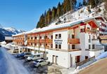 Location vacances Gerlos - Residence Zillertal Gerlos - Otr05537-Eyc-1