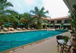 Villages vacances Na Kluea - Baan Souy Resort-4