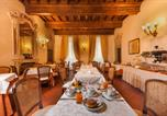 Hôtel Cortona - Hotel San Michele-3