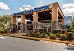 Hôtel Fort Lauderdale - Rodeway Inn & Suites Fort Lauderdale Airport & Cruise Port-1