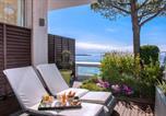 Hôtel 4 étoiles Auribeau-sur-Siagne - Le Grand Hotel Cannes-1