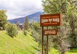 Location vacances Oakhurst - Sierra Sky Ranch-1