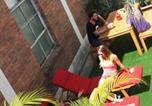Hôtel Brisbane - Woodduck Backpackers-1