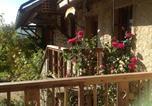Location vacances Miribel-les-Echelles - Gite &quote;La 5ème Saison&quote;-4