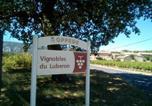 Location vacances Maubec - Mas De Hameau-3