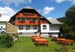 Location vacances Bohinj - Apartmaji Hodak-1