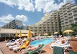 Hôtel Balchik - Hotel Mura - All Inclusive-1
