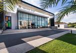 Hôtel 4 étoiles Aix-en-Provence - Golden Tulip Marseille Airport-1