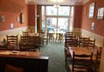 Location vacances Blackpool - Leecliff Guest House-1