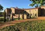Hôtel Bressuire - Le Logis des Marmenières-4