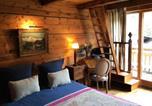 Hôtel La Clusaz - Chambres d'Hôtes Le Barna-4